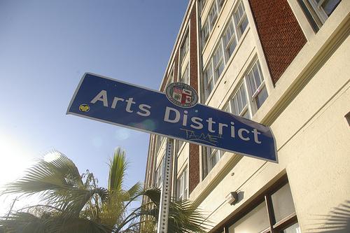 ArtsDistrictSign