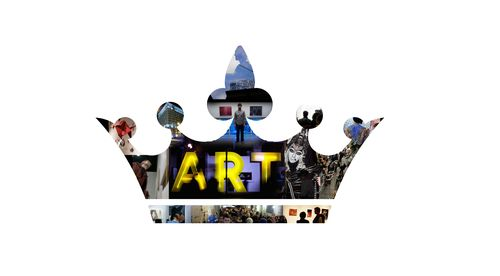 ArtWalkCrown
