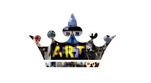 ArtWalkCrown