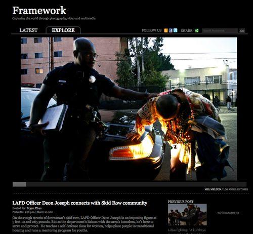 Framework_
