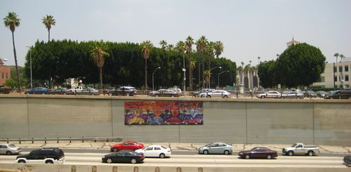 MuralRomero