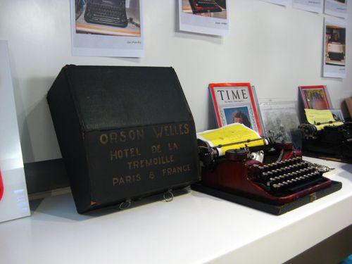 Wellestypewriter