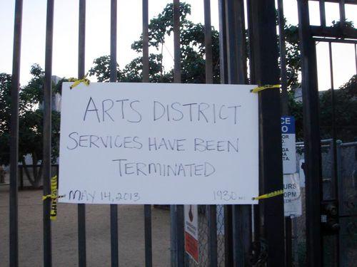 Artsdistrict