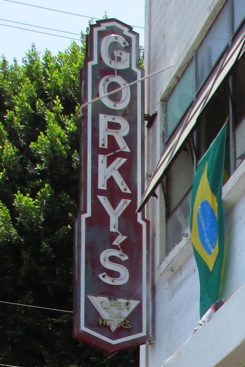 Gorkys33